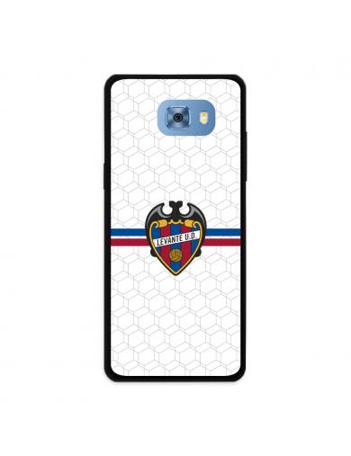 Funda móvil Logo Blanca