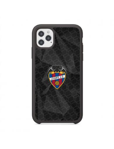 Funda móvil Logo Negra